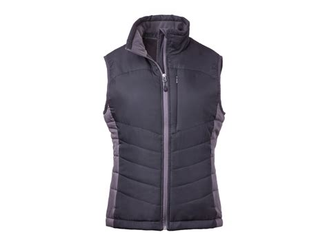 1508 Ladies' Cloud Puffer Vest