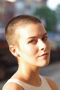 1000 Ideas About Buzz Cuts On Pinterest Shaved Head