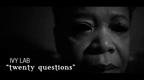Twenty Questions (official Video) [critical