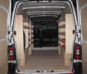 Amenagement De Camion : amenagement d un fourgon location auto clermont ~ Melissatoandfro.com Idées de Décoration