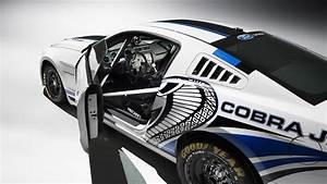 2012 Ford Mustang Cobra Jet Twin Turbo Concept Wallpapers ...