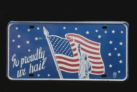 Star Spangled Banner Lyrics And History