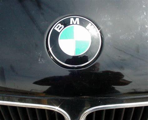 Replacing Your Roundel Emblem