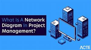 What Is A Network Diagram In Project Management
