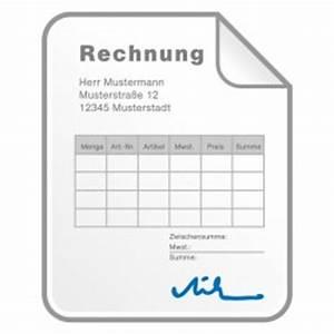 Vorsteuerabzug Rechnung : pflichtangaben auf der rechnung ~ Themetempest.com Abrechnung