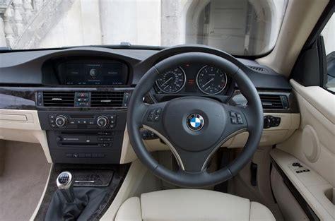 bmw  series coupe   review autocar