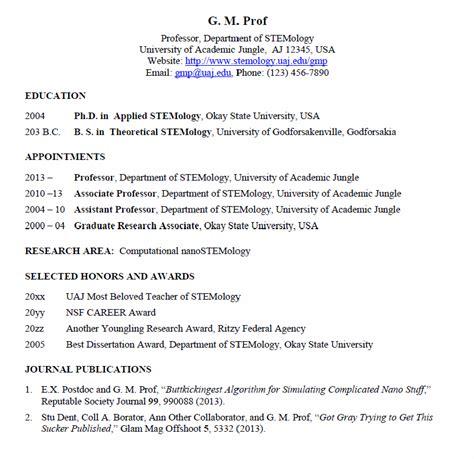 Troy University Resume Template by Academic Cv Template Latex Platinum Class Limousine