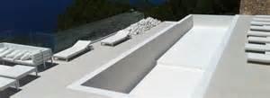 nivrem terrasse beton lisse et bois diverses id 233 es