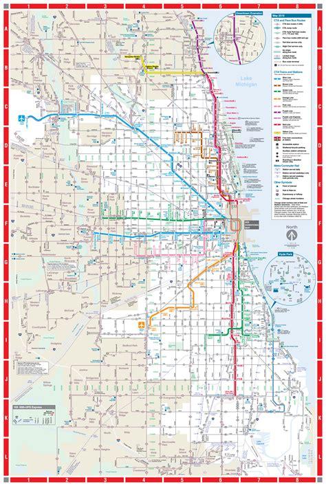 Web-based System Map - CTA