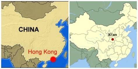 expat living  hong kong  mainland china whats  difference
