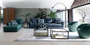 Choisir son canape les regles d39or et les plus beaux for Canapé 3 places pour amenagement sejour salon