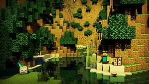 Minecraft Wallpapers HD - Wallpaper Cave