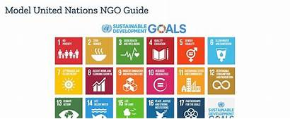 Ngos Un Support Sdgs Nations United Solutions