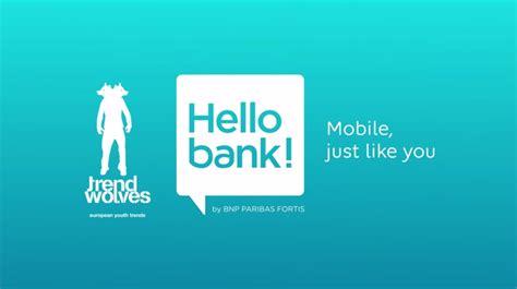 Hello Bank! Popup By Trendwolves Youtube