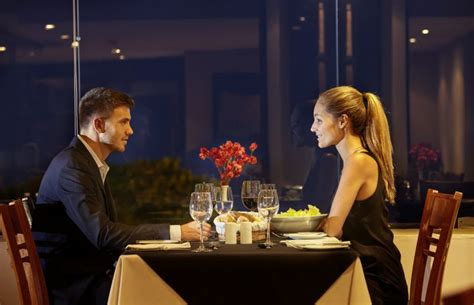 Diabetes dinner date - 7 tips for dating with diabetes