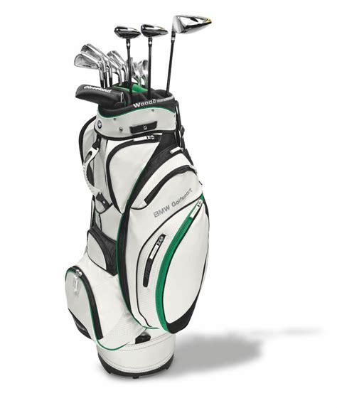 Bmw Golf Bag by Golf Club Cart Bags Ebay Autos Post