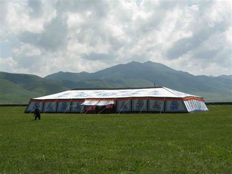 big canopy tent tibetan 2 individual contests mayul school project