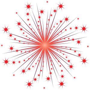 sparklers portfires