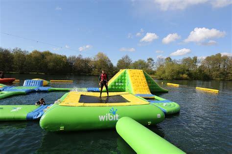 park water aqua wibit forest sports run lots local website