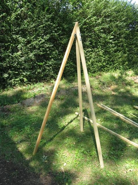 Turtledog Hammock Stand by The Turtledog Stand Page 49 Outside In 2019 Hammock