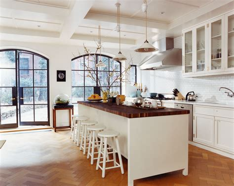 country kitchen nyc east townhouse selldorf architects new york 2849
