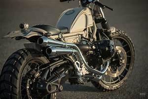 Bmw Nine T Scrambler : bmw x heiwa the r ninet scrambler custom project bike exif ~ Medecine-chirurgie-esthetiques.com Avis de Voitures
