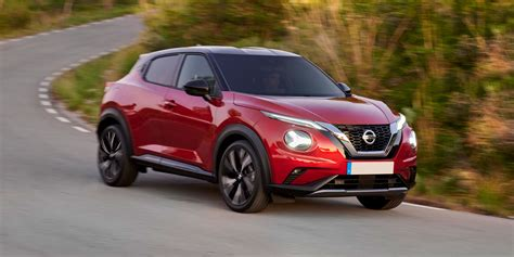 New Nissan Juke Review   carwow