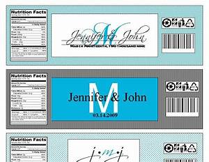 newlywed chronicles diy water bottle labels and timelines With custom water bottle labels vistaprint