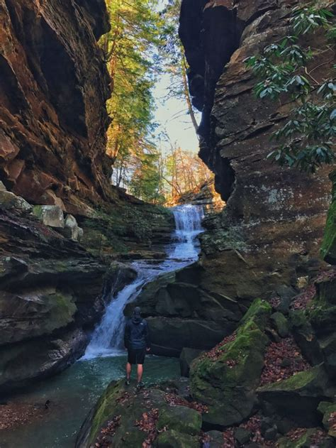 park state kentucky grayson underrated lake ky hidden chock rock there brandon paddle