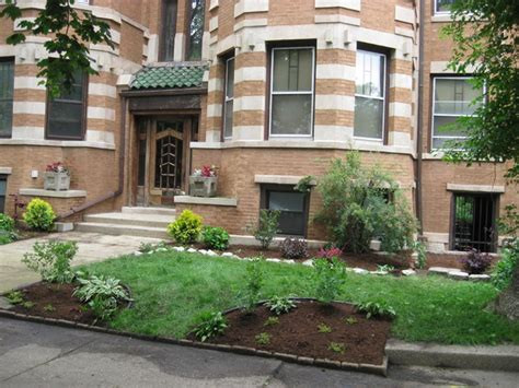 chicago landscaping ideas chicago condo front yard landscaping traditional landscape chicago by 4 seasons painting