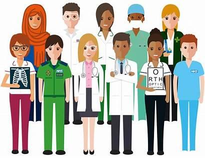 Nhs Health Sector