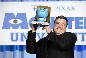 Billy Crystal and John Goodman Talk MONSTERS UNIVERSITY ...