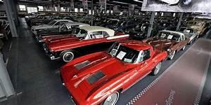 Vendre Une Voiture Dans L état : ench res une collection de 450 voitures vendre sans r serve de l 39 essence dans mes veines ~ Gottalentnigeria.com Avis de Voitures