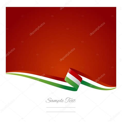 italian flag vector illustration stock abstract color background italian flag stock vector ital