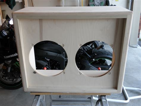 2x10 guitar cabinet diy question for diy 2x12 cab speakers