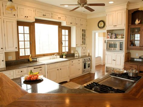 Amazing Kitchen Renovations  Hgtv