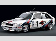 1985 Lancia Delta S4 Group B Wallpapers & HD Images