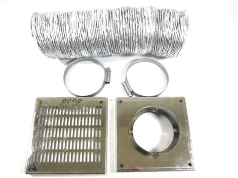 connection kit air external air connection kit esse