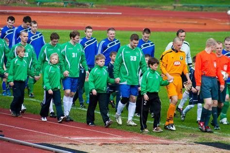 Foto: FK Valmiera - FK Auda - Futbols - Sportacentrs.com