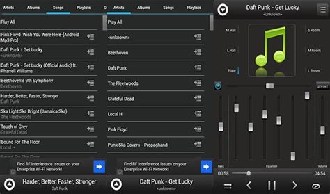 android equalizer the 10 best equalizers for android