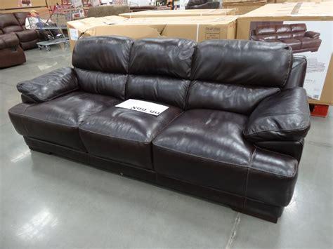 costco white leather sofa costco leather sofas leather sofas sectionals costco thesofa