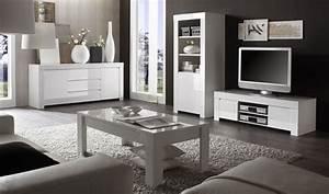 idee deco salon rose et gris With deco de salon gris et blanc