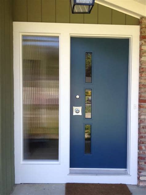 affordable door lite kits   front