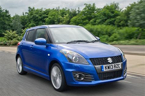 Allnew Sporty Maruti Swift India Launch In 201516