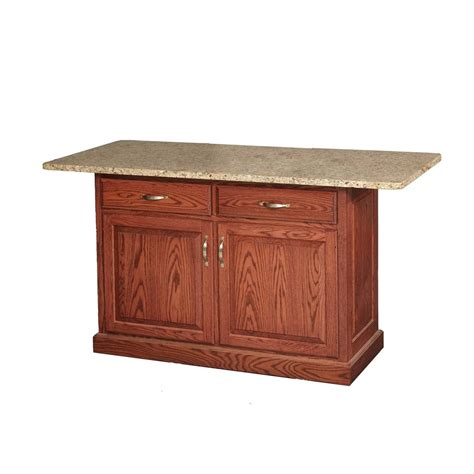 granite topped kitchen island granite top kitchen island king dinettes custom dining furniture kitchen islands bedroom