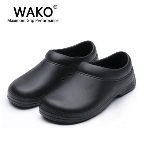 chaussures de cuisine pas cher chaussure de cuisine carrefour