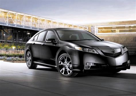 2010 acura tl a spec review top speed