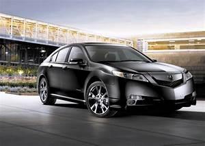 2010 Acura Tl A-spec Review