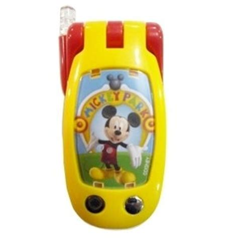 mickey mouse cell phone mickey mouse clubhouse magical play phone