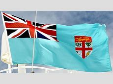 Flag of Fiji Fijian flags JANCOK